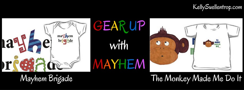 mayhem merchandise kids clothing