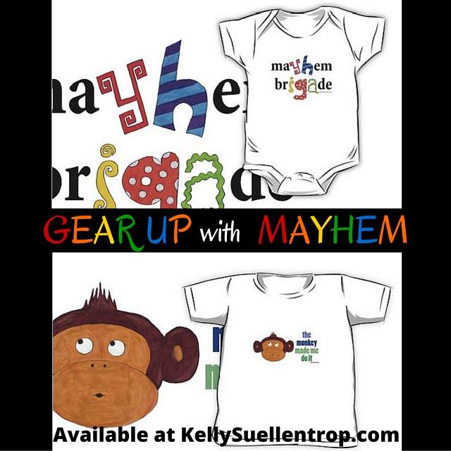 Gear Up with MAYEHM