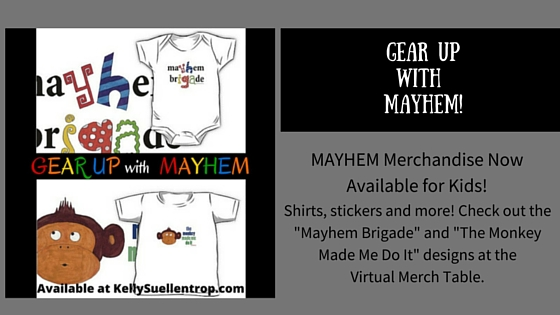 mayhem gear kids clothing